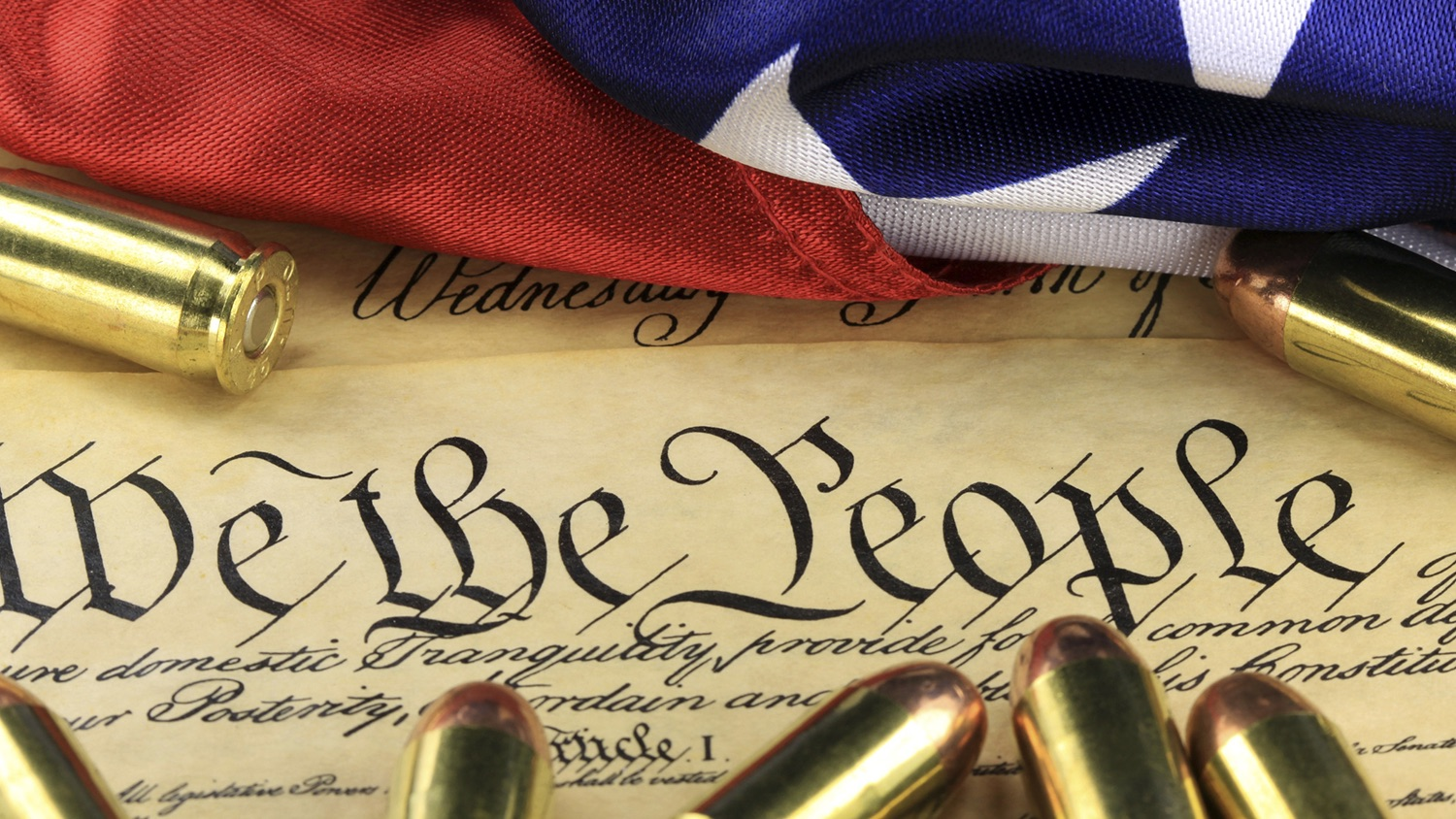 history of the second amendment