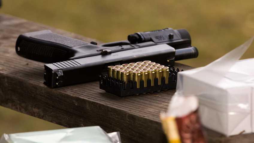 NRA-ILA | Handguns