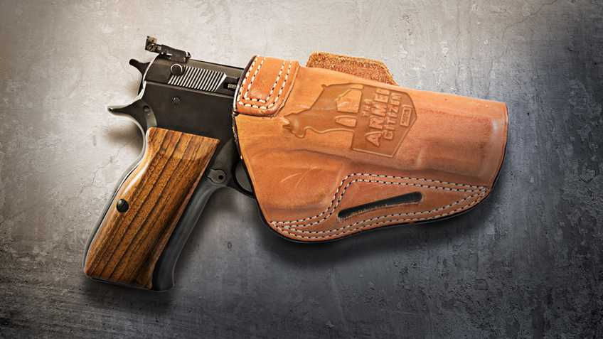 NRA-ILA | Armed Citizen®