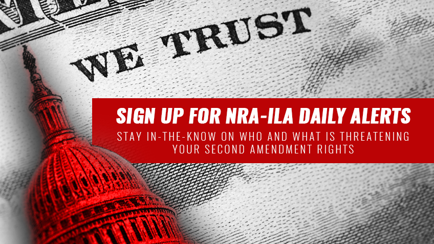 an inside look at the national rifle association and the institute for legislative action