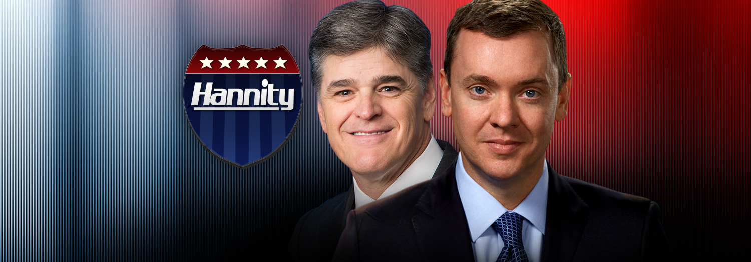 Watch: Chris W. Cox On The Sean Hannity Show