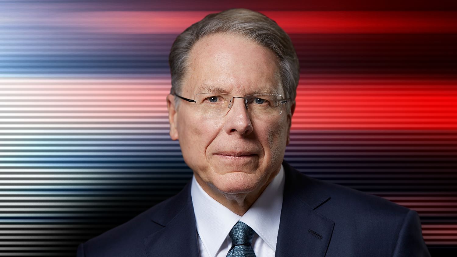 Wayne LaPierre on Face The Nation
