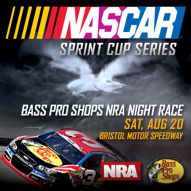NRA/NASCAR Night Race