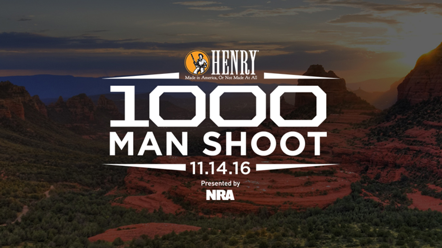 Be A Part of Firearms History