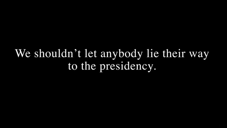 America's Liar