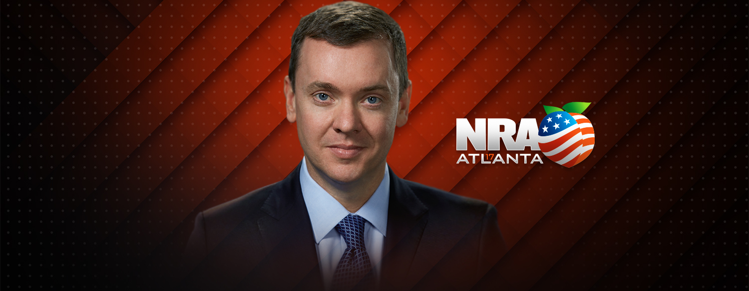 Chris W. Cox: 2017 NRA-ILA Leadership Forum