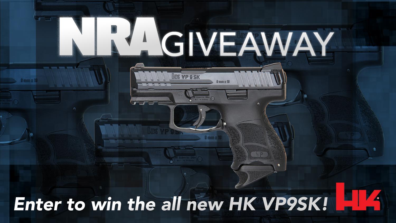 HK VP9SK Giveaway