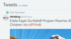 Promote NRA-ILA™
