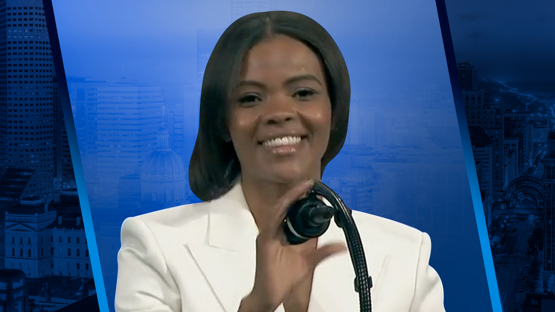 Candace Owens: 2019 NRA-ILA Leadership Forum