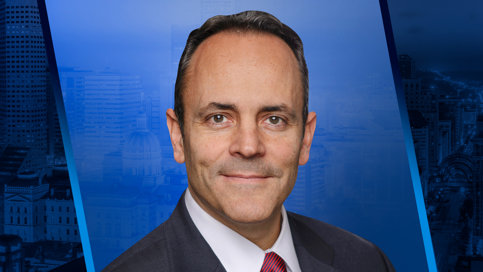Governor Matt Bevin: 2019 NRA-ILA Leadership Forum