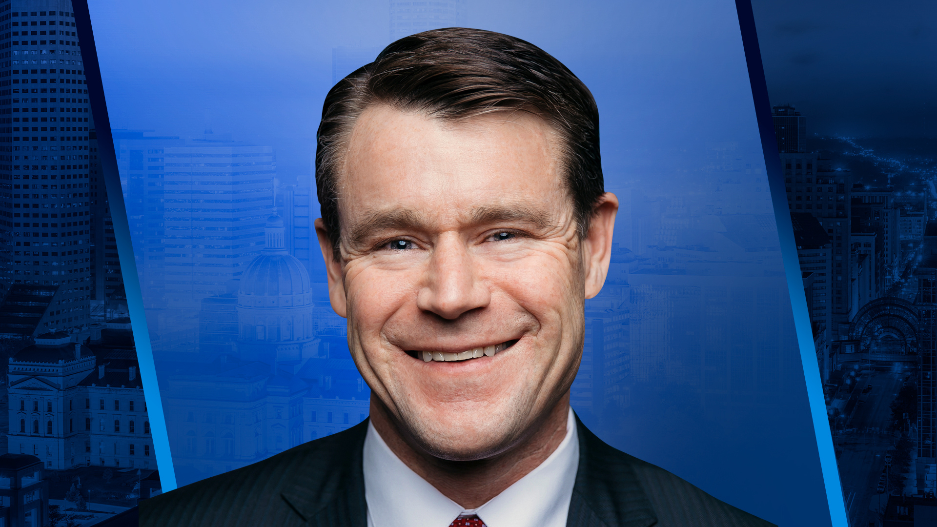 Senator Todd Young: 2019 NRA-ILA Leadership Forum