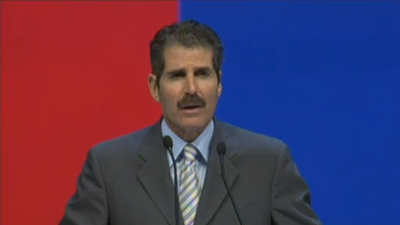 John Stossel: 2009 Meetings