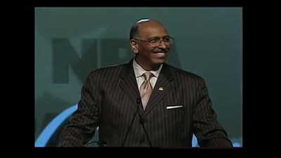 RNC Chairman Michael Steele: 2009 Meetings