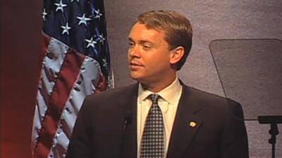 Chris W. Cox: 2004 Meetings