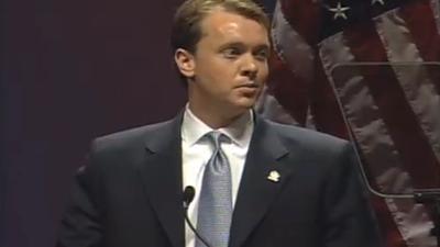 Chris W. Cox: 2003 Meetings