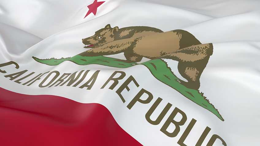 California: Legislative Update