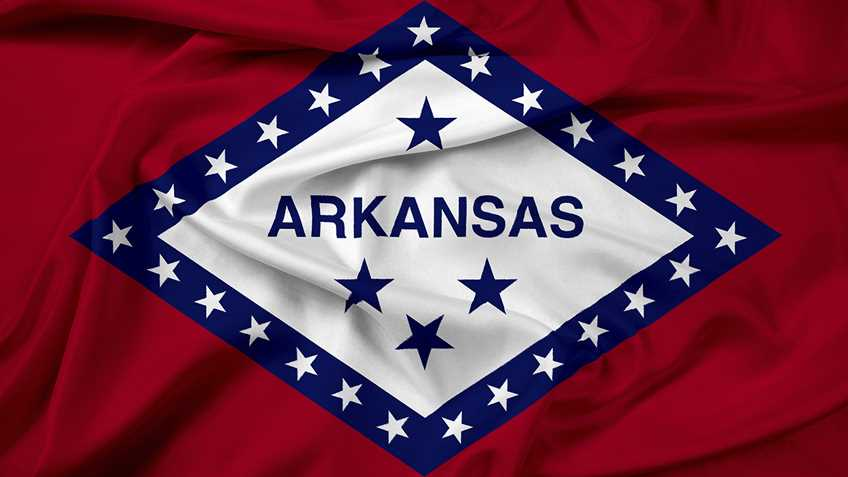 "Arkansas: ""Shall Sign"" Legislation Sent to Governor"