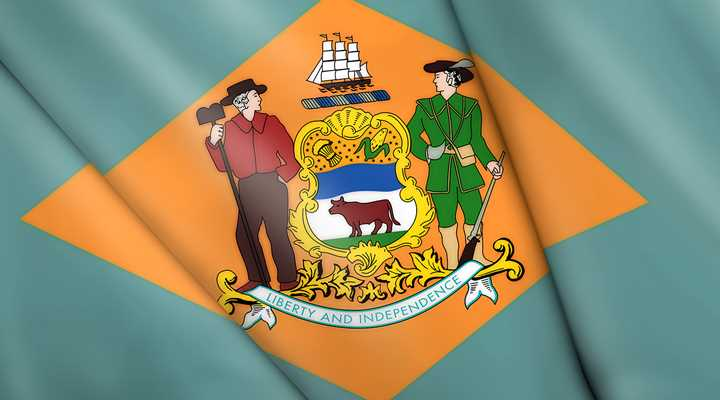 Delaware: General Assembly Recesses Until 2018