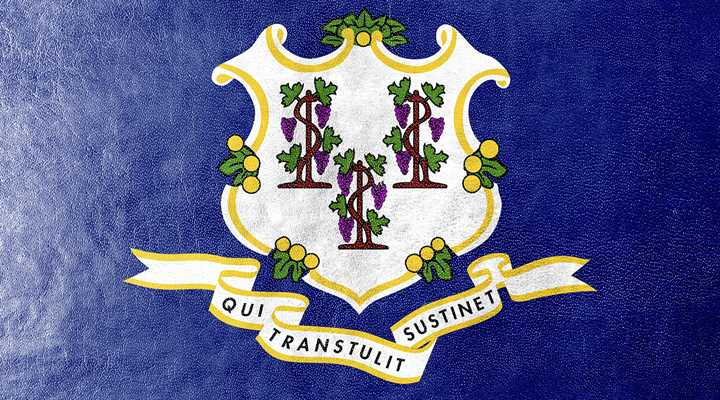 Connecticut: 2017 Legislative Session Adjourns