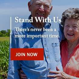 Americana Elderly
