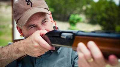 Texas Governor to Obama on Executive Gun Control: 'COME AND TAKE IT'