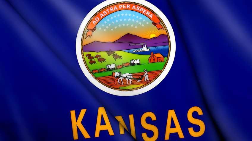 Kansas: 2015 Legislative Session is Now Underway