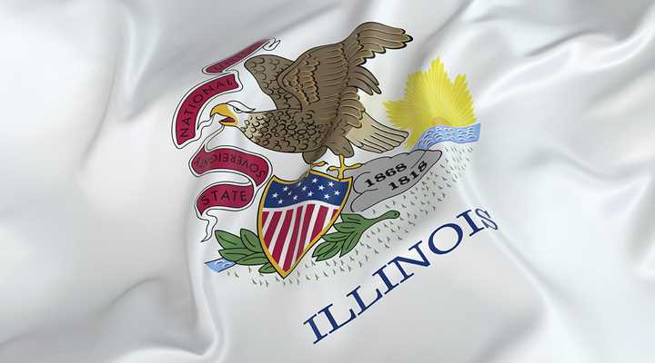 Illinois: Expanded Waiting Period Bill Heads to Governor, Gun Ban Heads Back to House