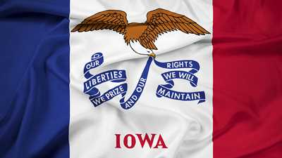 Iowa: Pro-Gun Bill Scheduled for Hearing Tomorrow