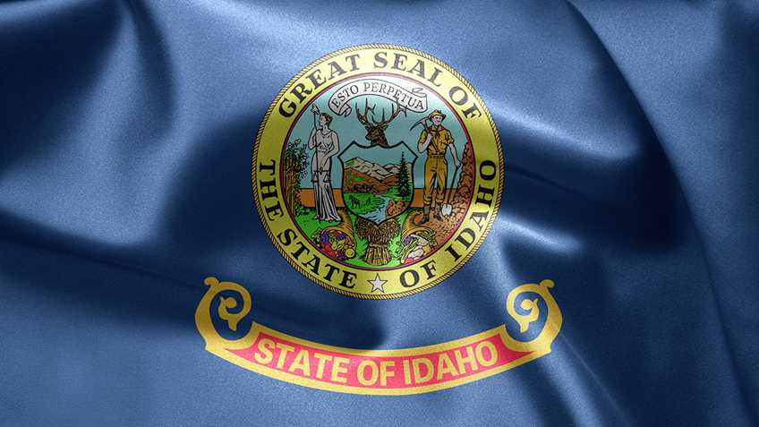 Idaho: Friends of the NRA License Plate Approved by Idaho Legislature