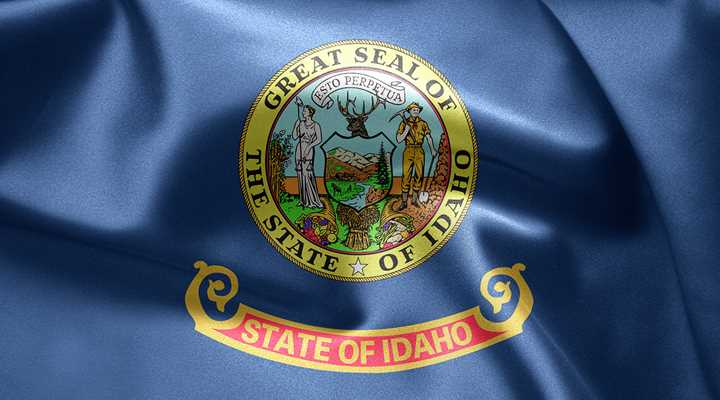 Idaho: State Representative Judy Boyle Receives NRA-ILA Defender of Freedom Award