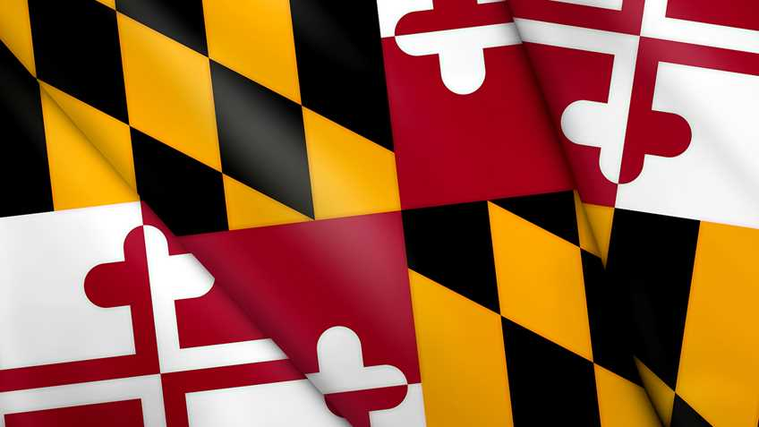 Maryland: Multiple Gun-Bills on the Move in the Legislature