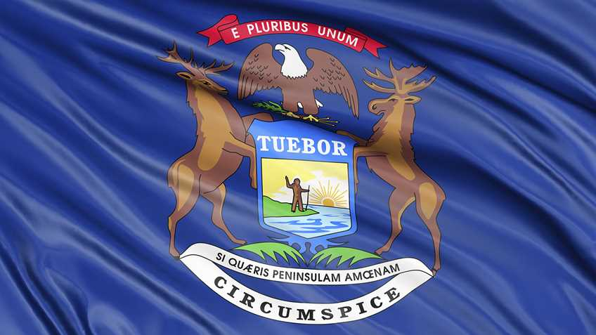 Michigan: Air Gun Reclassification Package Likely Considered for Final Passage this Week