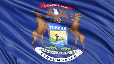 Michigan: Air Gun Reclassification Nears Final Passage