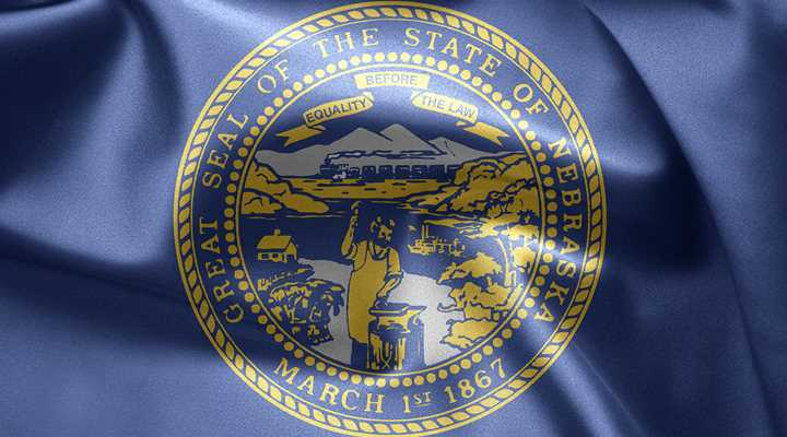 Nebraska: Legislature Adjourns for the First Half of the Biennium