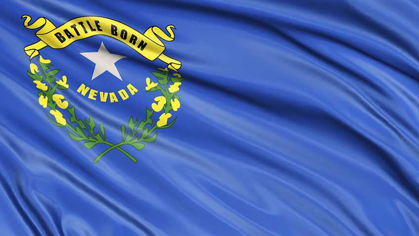 Nevada: Legislature Adjourns Sine Die