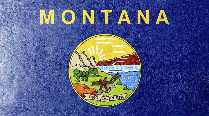 Montana: Pro-Gun Legislation Sent to the Governor's Desk Today