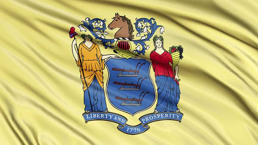 New Jersey: Legislature Passes Smart Gun Legislation