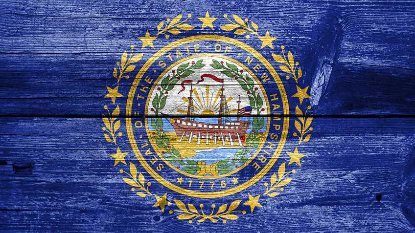 New Hampshire: Constitutional Carry Fate Rests With Governor