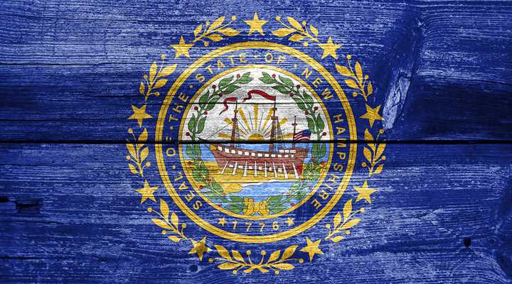 New Hampshire: Pro-Gun Legislation Heads to the Governor