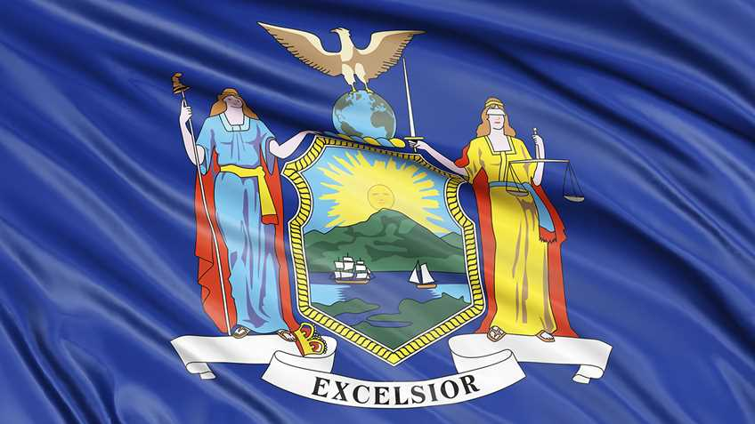 New York: 2015 Legislative Session Adjourns