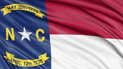 North Carolina: Update on Firearm-Related Bills in Raleigh for the Week of April 24