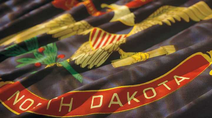 North Dakota: Firearm-Related Reform Heads to the Governor's Desk