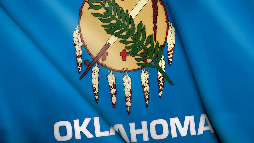 Oklahoma: 2015 Legislative Session is Now Underway