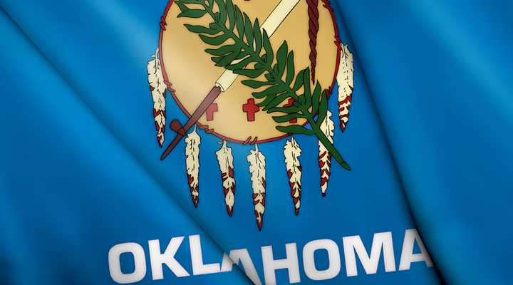 Oklahoma: Your Elected Officials are Failing to Protect the Second Amendment