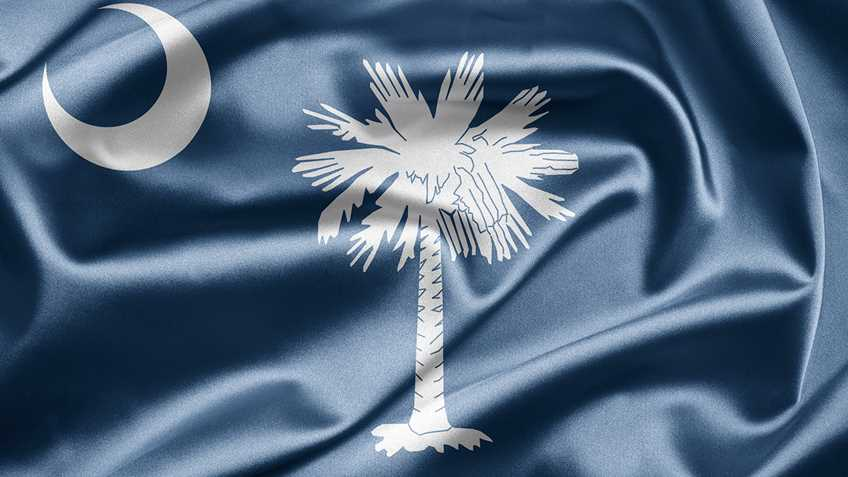 South Carolina: Reciprocity Bill Reported Out of Committee