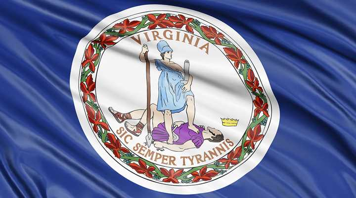 Virginia: Anti-Gun Laws Take Effect Tomorrow, July 1