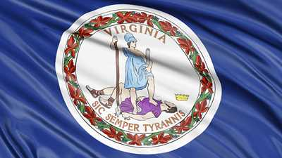 Virginia: Senate Committee Hearing Gun Ban