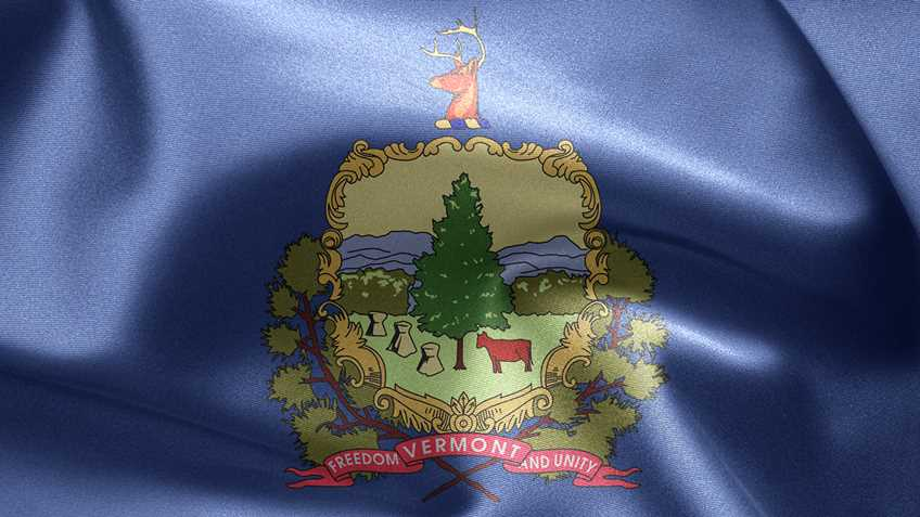 Vermont: State Flirting With Anti-Gun Status - Contact Governor Scott Immediately