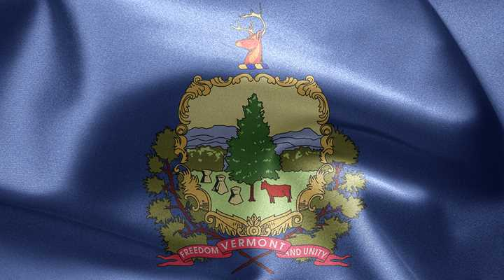Vermont:  Gun Control Bill Advances on Party Line Vote