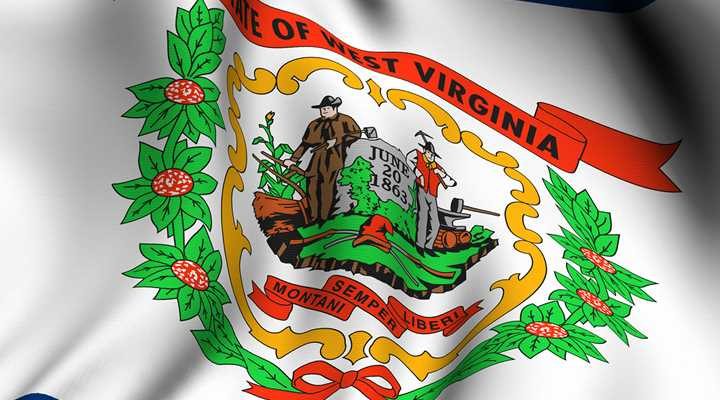 West Virginia: Gov. Justice Signs Two Pro-Gun Bills